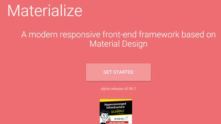 materialize-css