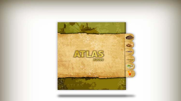 ATlas menu
