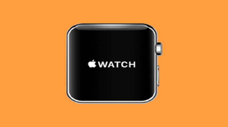 Apple Watch Photorealistic Template