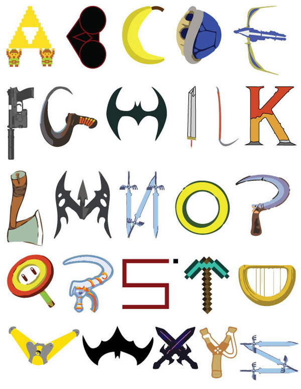 Type_3_Alphabet_Project_by_Anthony_Arriola