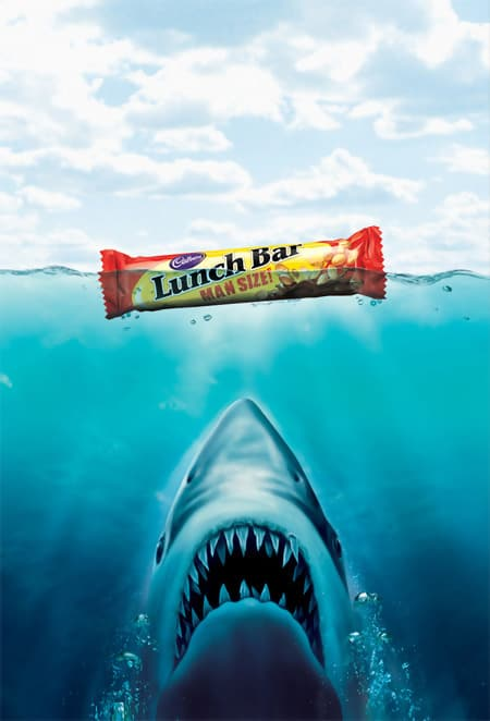 Lunch Bar - Concepts Of Advertising To A Target Audience