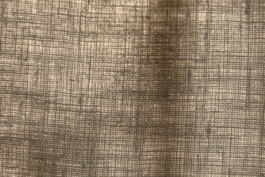 Sepia Linen Texture Background