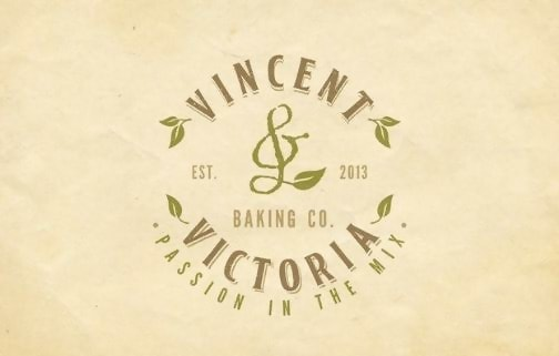 Vincent & Victoria Baking Co.