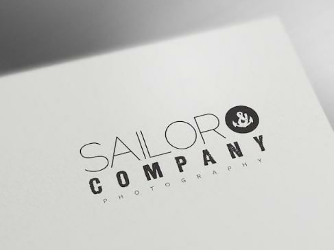 Sailor & Company Ampersand Logo