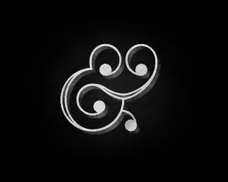 Ampersand Logo Design 2