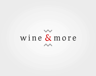 Wine & More Logo