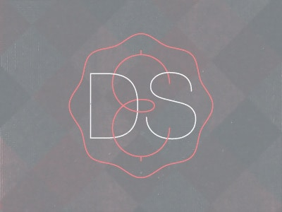 D and S Ampersand Logo