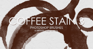 best free coffee stain brushes