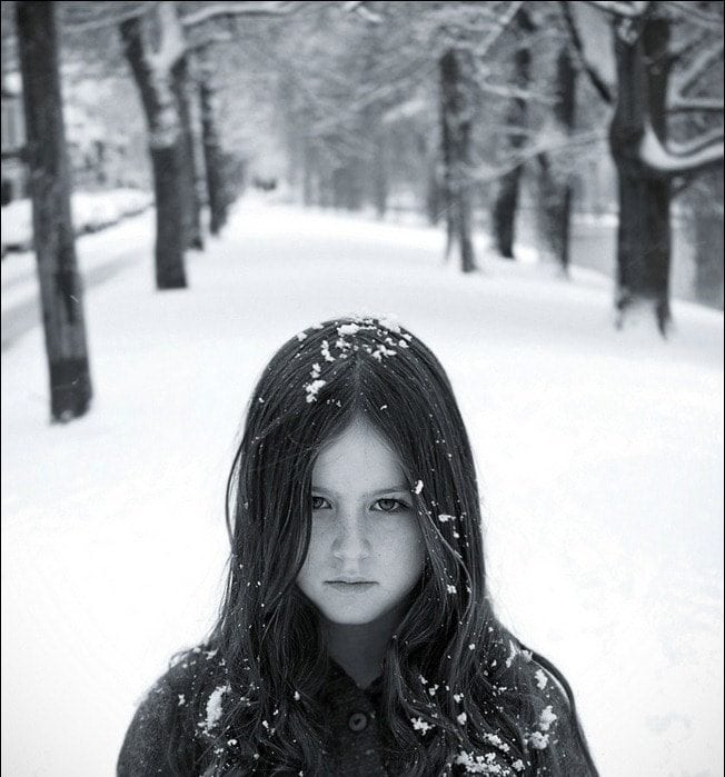 Cold By Patricia